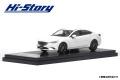 Hi-Story(ハイストーリー) 1/43 マツダ アテンザ セダン (2016) スノーフレイクホワイトパールマイカ