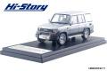 [予約]Hi-Story(ハイストーリー) 1/43 トヨタ ランドクルーザー 70 PRADO SXワイド (1993) フィールドランナー・トーニング