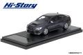 [予約]Hi-Story(ハイストーリー) 1/43 スバル WRX S4 2.0GT-S EyeSight (2014) ダークグレー・メタリック