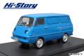 [予約]Hi-Story(ハイストーリー) 1/43 マツダ BONGO 1000 ROUTE VAN (1968) ブルー