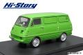 [予約]Hi-Story(ハイストーリー) 1/43 マツダ BONGO 1000 ROUTE VAN (1968) グリーン