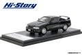 Hi-Story(ハイストーリー) 1/43 日産 スカイライン GTS25t Type M specII (1996) ブラック