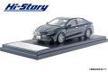 Hi-Story(ハイストーリー) 1/43 トヨタ カムリ G LEATHER PACKAGE (2017) アティチュードブラックマイカ