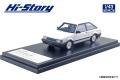 [予約]Hi-Story(ハイストーリー) 1/43 マツダ ファミリア TURBO 1500 XG (1983) フォーミュラホワイト