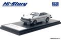 Hi-Story(ハイストーリー) 1/43 トヨタ スプリンター 1600 TRUENO GT (1974) ホワイト・ミラージュ