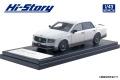 [予約]Hi-Story(ハイストーリー) 1/43 トヨタ センチュリー GRMN (2018) ホワイト