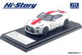 Hi-Story(ハイストーリー) 1/43 日産 GT-R 50th Anniversary (2019) ブリリアントホワイトパール