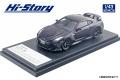 Hi-Story(ハイストーリー) 1/43 日産 GT-R アンバサダー就任記念モデル (2019) ミッドナイトオパール