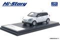[予約]Hi-Story(ハイストーリー) 1/43 マツダ ベリーサ L (2006) クリスタルホワイトパールマイカ