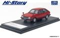 Hi-Story(ハイストーリー) 宮沢模型限定 1/43 マツダ ファミリア 1500 XG 1980 レストア記念車