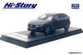 [予約]Hi-Story(ハイストーリー) 1/43 マツダ CX-30 (2019) ジェットブラックマイカ