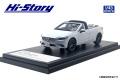 [予約]Hi-Story(ハイストーリー) 1/43 マツダ アテンザパレードカー (2015) スノーフレイクホワイトパールマイカ