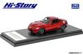 Hi-Story(ハイストーリー) 1/43 マツダ ロードスター RF RS (2016) ソウルレッドクリスタルメタリック