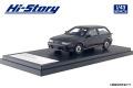 Hi-Story(ハイストーリー) 1/43 三菱 ミラージュ CYBORG DOHC 16V-T (1987) ランプブラック