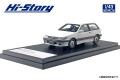 [予約]Hi-Story(ハイストーリー) 1/43 三菱 ミラージュ CYBORG DOHC 16V-T (1987) ソフィアホワイト