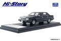[予約]Hi-Story(ハイストーリー) 1/43 三菱 DEBONAIR V 3000 ROYAL (1987) セルビアブラック