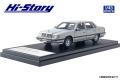 [予約]Hi-Story(ハイストーリー) 1/43 三菱 DEBONAIR V 3000 ROYAL (1987) アイガーシルバー