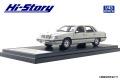 Hi-Story(ハイストーリー) 1/43 三菱 DEBONAIR V 3000 ROYAL (1987) スーパーポーラホワイト