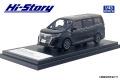 "Hi-Story(ハイストーリー) 1/43 トヨタ エスクァイア HYBRID Gi ""Premium Package"" (2019) ブラック"