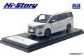 "Hi-Story(ハイストーリー) 1/43 トヨタ エスクァイア HYBRID Gi ""Premium Package"" (2019) ホワイトパールクリスタルシャイン"