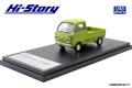 [予約]Hi-Story(ハイストーリー) 1/43 MAZDA PORTER CAB グリーン (1975)