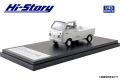 [予約]Hi-Story(ハイストーリー) 1/43 MAZDA PORTER CAB ホワイト (1969)