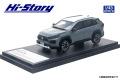 [予約]Hi-Story(ハイストーリー) 1/43 トヨタ RAV4 Adventure (2019) アッシュグレーメタリック×アーバンカーキ
