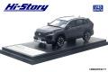 Hi-Story(ハイストーリー) 1/43 トヨタ RAV4 Adventure (2019) アッシュグレーメタリック×グレーメタリック