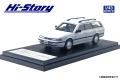 [予約]Hi-Story(ハイストーリー) 1/43 マツダ CAPELLA CARGO GL-X (1989) クリスタルホワイト