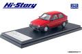 [予約]Hi-Story(ハイストーリー) 1/43 NISSAN MARCH TURBO (1985) レッド