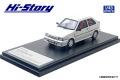 [予約]Hi-Story(ハイストーリー) 1/43 NISSAN MARCH TURBO (1985) ホワイト