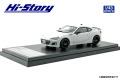 [予約]Hi-Story(ハイストーリー) 1/43 SUBARU BRZ STI Sport (2019) クリスタルホワイト・パール