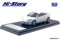 [予約]Hi-Story(ハイストーリー) 1/43 トヨタ セリカ SS-II Super Strut Package (1999) スーパーホワイトII