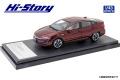 Hi-Story(ハイストーリー) 1/43 Honda CLARITY PHEV (2019) プレミアムディープロッソ・パール