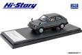 [予約]Hi-Story(ハイストーリー) 1/43 Toyota Starlet Si (1982) アーバンスチールM