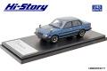 Hi-Story(ハイストーリー) 1/43 トヨタ カローラ GT (1979) マイアミブルーM