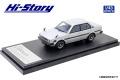 Hi-Story(ハイストーリー) 1/43 トヨタ カローラ GT (1979) ポートランドシルバーM