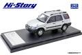 [予約]Hi-Story(ハイストーリー) 1/43 Honda CR-V (1995) ジンクシルバー・メタリック