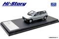 [予約]Hi-Story(ハイストーリー) 1/43 ホンダ トゥデイ G type (1985) グリークホワイト