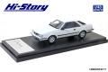 [予約]Hi-Story(ハイストーリー) 1/43 Toyota CORONA HARDTOP 1800 GT-TR(1983) ホワイト