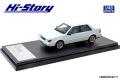[予約]Hi-Story(ハイストーリー) 1/43 いすゞ ジェミニ ZZ (1988) カスタマイズ ピュア・ホワイト