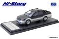 [予約]Hi-Story(ハイストーリー) 1/43 SUBARU BAJA Sport (2003) ブラックグラナイトパール/シルバーストーンメタリック