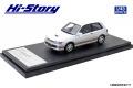 Hi-Story(ハイストーリー) 1/43 Toyota STARLET GT turbo (1989) ダイナミックツートーン
