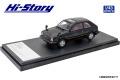 [予約]Hi-Story(ハイストーリー) 1/43 Honda CIVIC CX-S (1981) ブラック