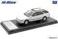 [予約]Hi-Story(ハイストーリー) 1/43 Honda ACCORD WAGON 2.2 VTL (1996) フロストホワイト