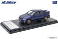 [予約]Hi-Story(ハイストーリー) 1/43 Toyota ALTEZZA RS200 TRD (1998) ブルーマイカ