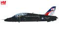 """[予約]HOBBY MASTER 1/48 ホーク T.1 """"イギリス海軍航空隊 ヨービルトン基地 2009"""""""