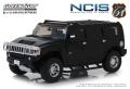[予約]グリーンライト 1/18 Hummer H2 NCIS (2006 TV)