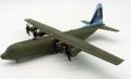 [予約]InFlight Model 1/200 C-130J-30 C4 イギリス空軍 部隊創設 100周年記念塗装 ZH866 With Stand