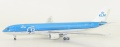 "InFlight Model 1/200 A330-300 KLMオランダ航空 PH-AKF ""95 Years"" With Stand"